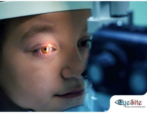 Keeping Myopia Under Control in Children