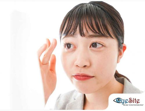 Contact Lens Discomfort: Causes and Remedies